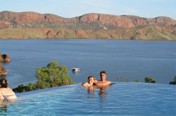 Kununurra RSpeld Lake Argyle Resort